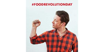 Image: Twitter/@jamieoliver