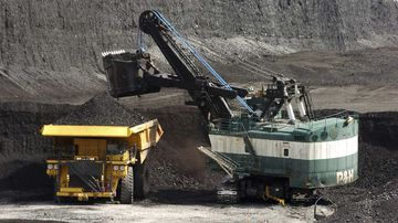 Mining - 9News - Latest news and headlines from Australia and the world
