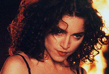 Daily Quiz: Which Madonna clip did the Vatican condemn as blasphemous?