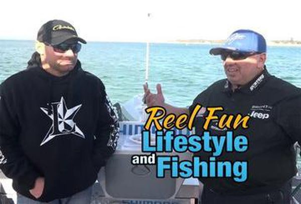 Reel Fun Fishing and Lifestyle