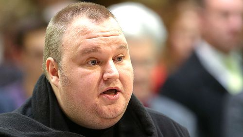 Tech entrepreneur Kim Dotcom to relaunch file sharing service Megaupload