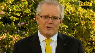 Vaccines for all by Christmas but it won't stop lockdowns, warns PM