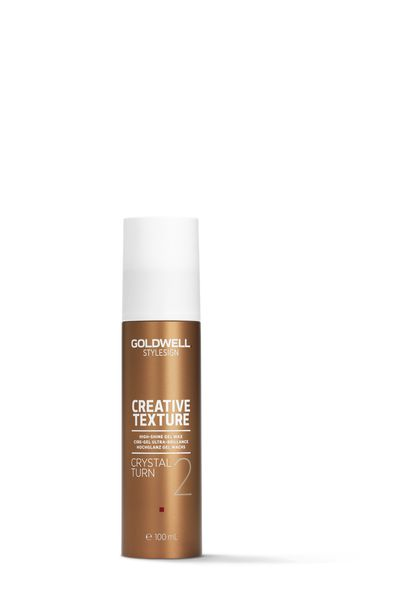 "<a href=""https://www.hairhousewarehouse.com.au/StyleSign-Crystal-Turn-100mL"" target=""_blank"" draggable=""false"">Goldwell Stylesign Crystal Turn Hi-Shine Gel, $25.45.</a>"