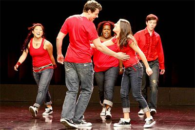<B>From the episode...</B> 'Pilot'.<br/><br/><B>Why it's awesome:</B> It's the song that cemented <i>Glee</i>'s position as truly great TV. If this tune doesn't hook you on the show, nothing will.