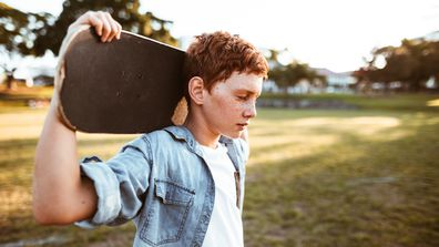 Raising remarkable boys: the transition from tween to teen