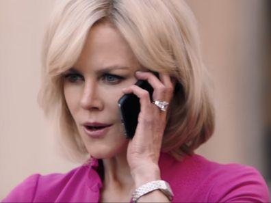 Nicole Kidman, Bombshell