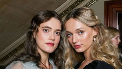 The best beauty looks from Australian Fashion Week