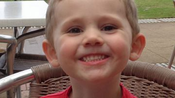 William Tyrrell inquest petition with Coroner: 'Police may have missed something'