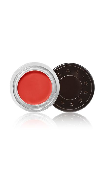 """<a href=""""http://www.sephora.com.au/products/becca-backlight-targeted-colour-corrector?q=colour%20corrector"""" target=""""_blank"""">Backlight Targeted Colour Corrector in Papaya, $50, Becca</a>"""
