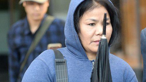Prison sentence for woman who kept slaves