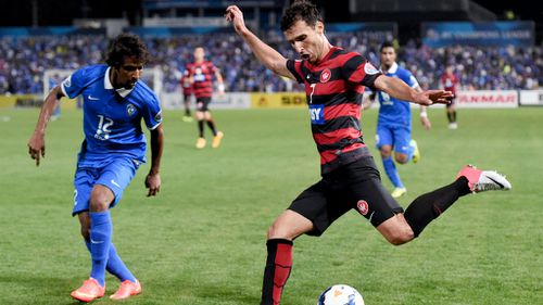 Wanderers just one step from historic Asian Champions League victory after 1-0 win