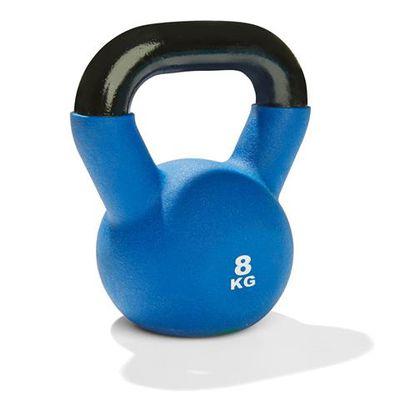 <strong>8kg kettlebell - $20</strong>