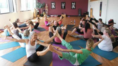 SA, Adelaide: Synergy yoga & Pilates, Glenelg