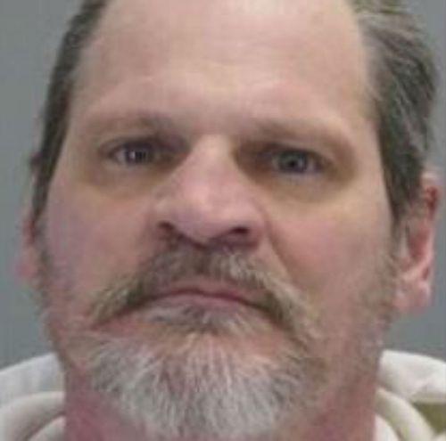 Lloyd Welch. (Montgomery County Md. Police)