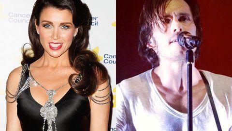 Dannii Minogue, Adrian Sieber