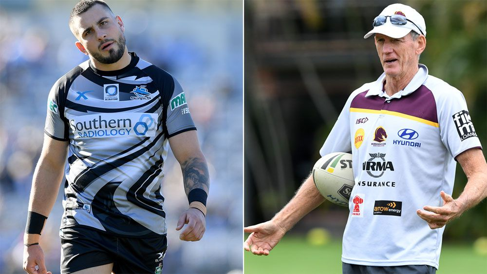 Broncos coach Wayne Bennett quashes rumours about Jack Bird reportedly reneging on Brisbane