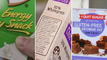 What the labels on your favourite snacks really mean