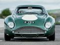 1961 ex-racing Aston Martin fetches a record-breaking $18 million at auction