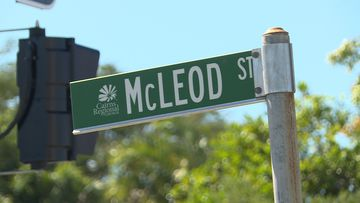 Teenager charged with attempted rape of woman walking home in Cairns