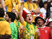 Aussie fans drink Russian pubs dry
