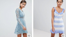 Asos slammed for offering size two clothing