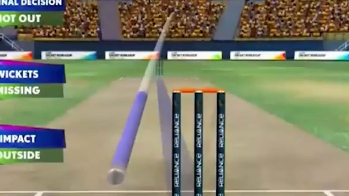 The current version of the LBW could be changed by the ICC.