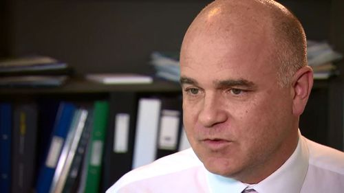 Psychologist Simon Kinsella said a changing Australia was prompting anger.