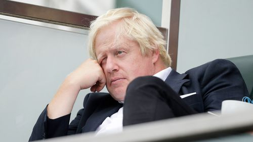 Former foreign secretary Boris Johnson was among those to have their accounts on the app accessed after it was revealed their profiles could be entered just with the email used to register them.