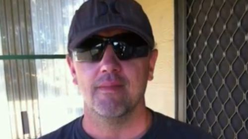 Robert Strucelj, 46, has been charged with murder. (9NEWS)