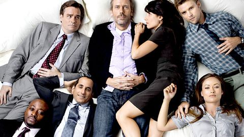 Diagnosis negative: House might not be back for another season