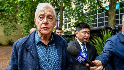 Prison in Australia: John Killick speaks out