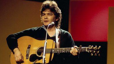 John Prine in 1973.