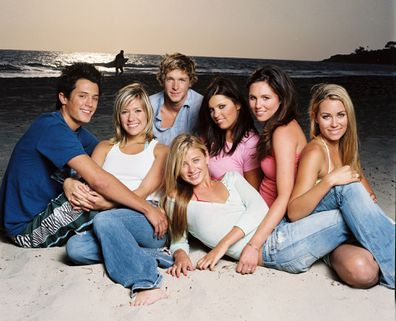 Laguna Beach, cast, Kristin Cavallari, Stephen Colletti