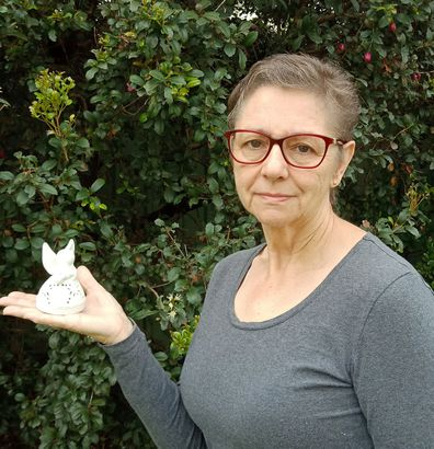 Infant loss Angel Gowns Australia