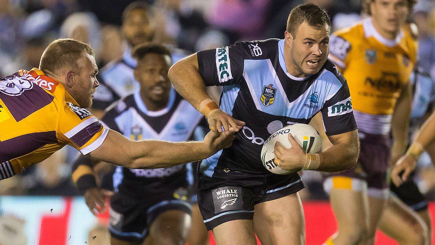 NRL Preview: Brisbane Broncos vs Cronulla Sharks - Round 20