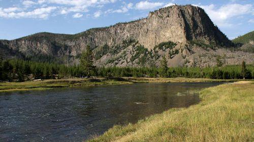 190424 Forrest Fenn hidden treasure Rocky Mountains USA stalker arrested