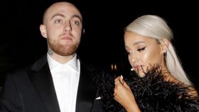 Ariana Grande deletes angry tweets after Mac Miller Grammy loss