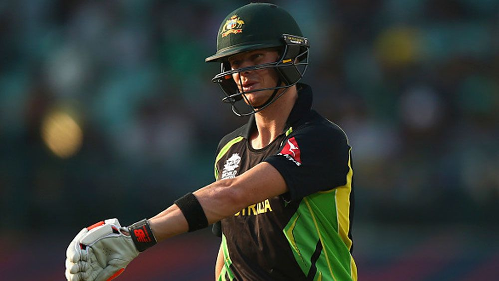 Smith wants Aussies to bat smarter