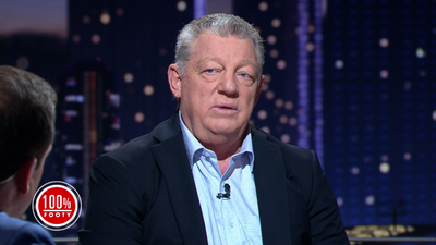 Phil Gould squashes Wayne Bennett link to Panthers