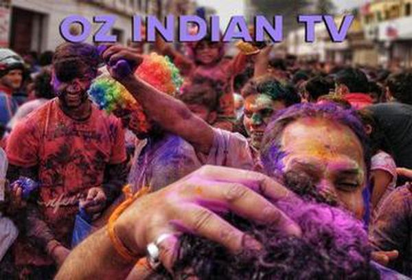 Oz Indian TV