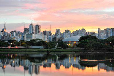 <strong>6. S&atilde;o Paulo, Brazil</strong>