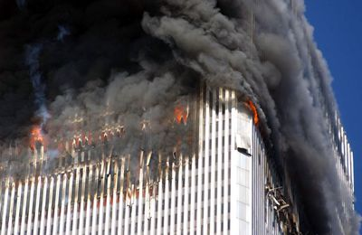 USA  marks 17th anniversary of the 9/11 attacks