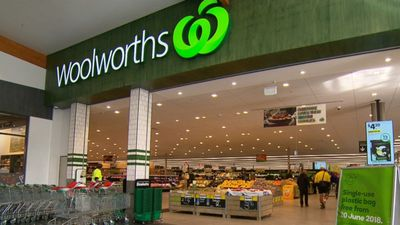 Woolworths Group boosts full-year profit by 12.5 percent