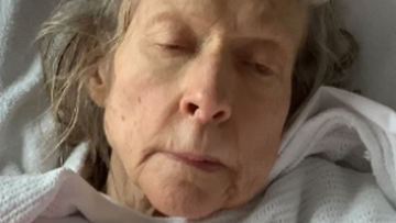 How is it no one knows this woman? Elderly hospital patient a mystery