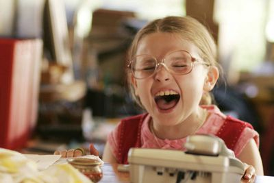 Examples: Abigail Breslin in <i>Little Miss Sunshine</i> (nominated), Anna Paquin in <i>The Piano</i> (won), Hailee Steinfeld in <i>True Grit</i> (nominated).