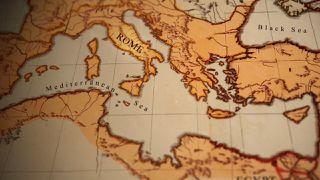 Constantine: Empire Under Attack (Part 2 of 4)