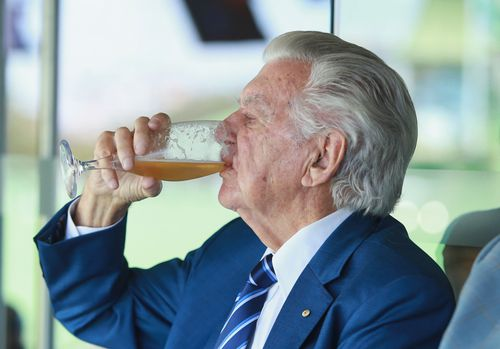 190516 Bob Hawke dead at 89 former prime minister labor party life in pictures politics news Australia