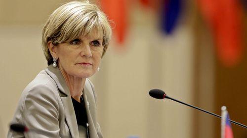 Australia to keep UN focus on terrorism