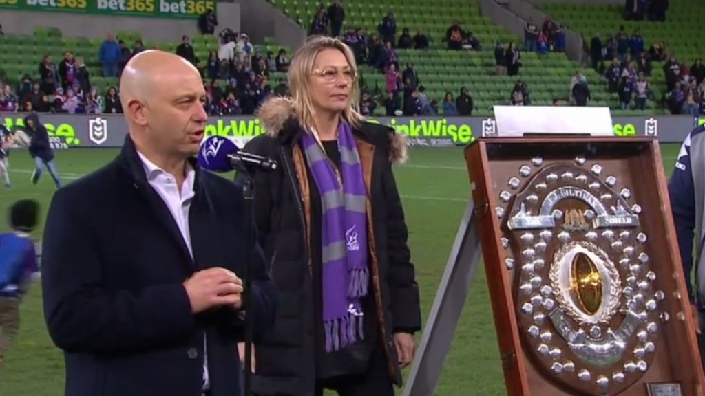 'Very complicated': NRL hopes broadcast talks done by week's end