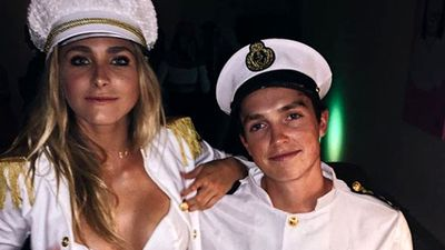 'She's like my best friend': Scotty James opens up about model girlfriend